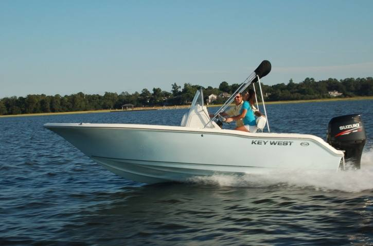 2017 Key West Boats, Inc. 203FS - Sara Bay Marina
