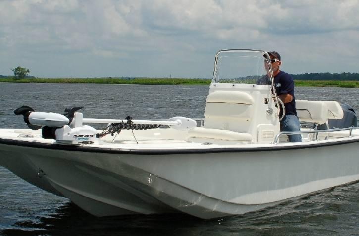 2017 Key West Boats, Inc. 197SKV - Sara Bay Marina