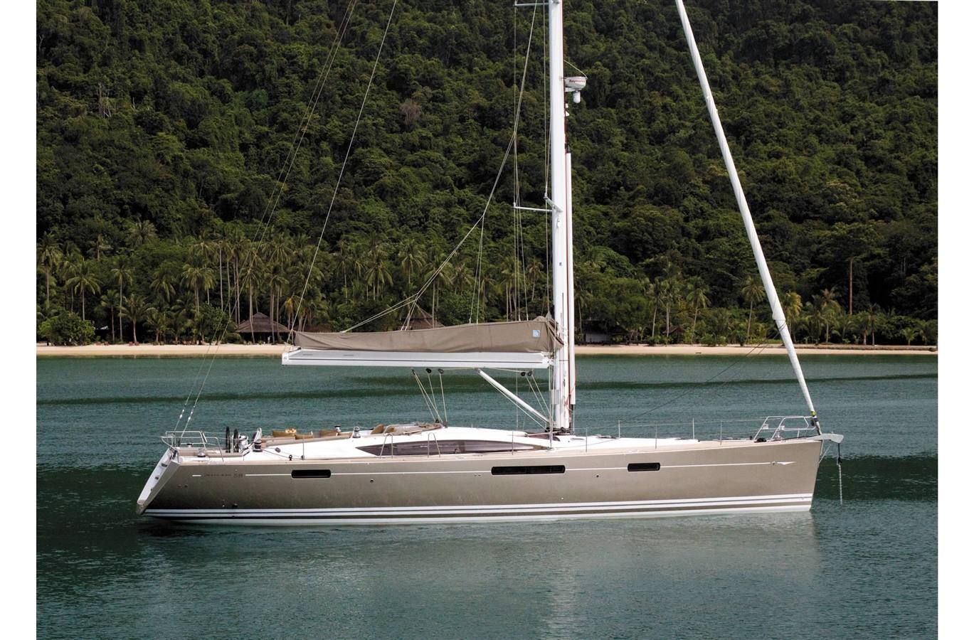 2019 Jeanneau Jeanneau 58 - Sara Bay Marina