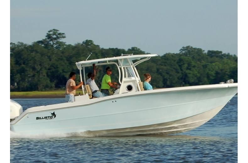 2019 Key West Boats, Inc. 281CC - Sara Bay Marina