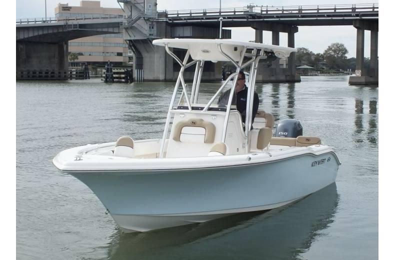 2019 Key West Boats, Inc. 219FS - Sara Bay Marina