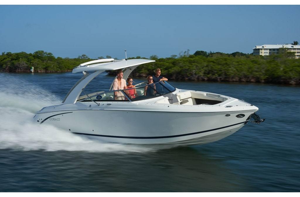 2019 Cobalt R30 - Sara Bay Marina