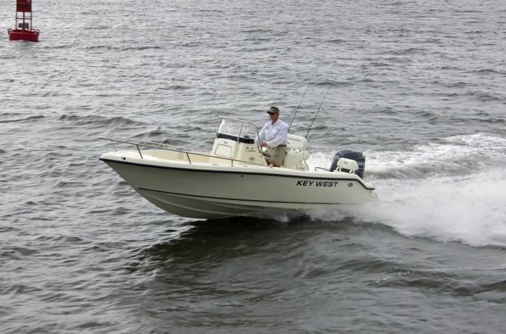2017 Key West Boats, Inc. 186CC - Sara Bay Marina