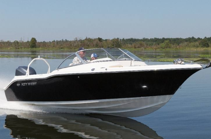 2017 Key West Boats, Inc. 239DFS - Sara Bay Marina