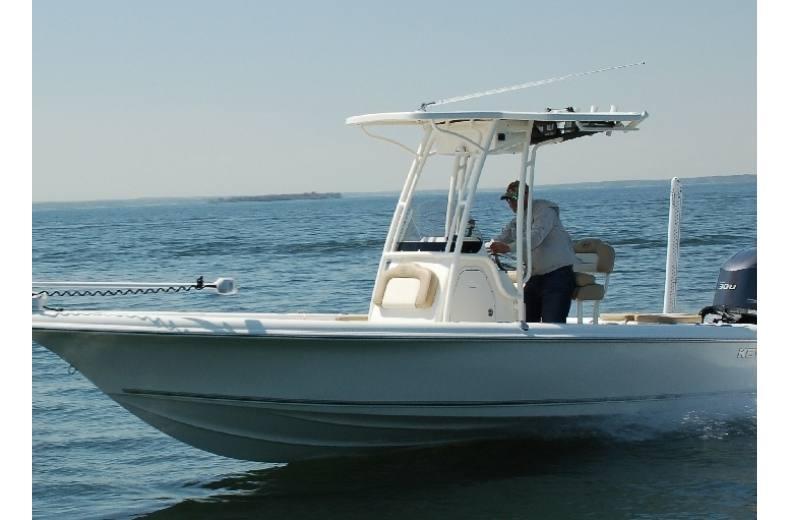2019 Key West Boats, Inc. 246BR - Sara Bay Marina