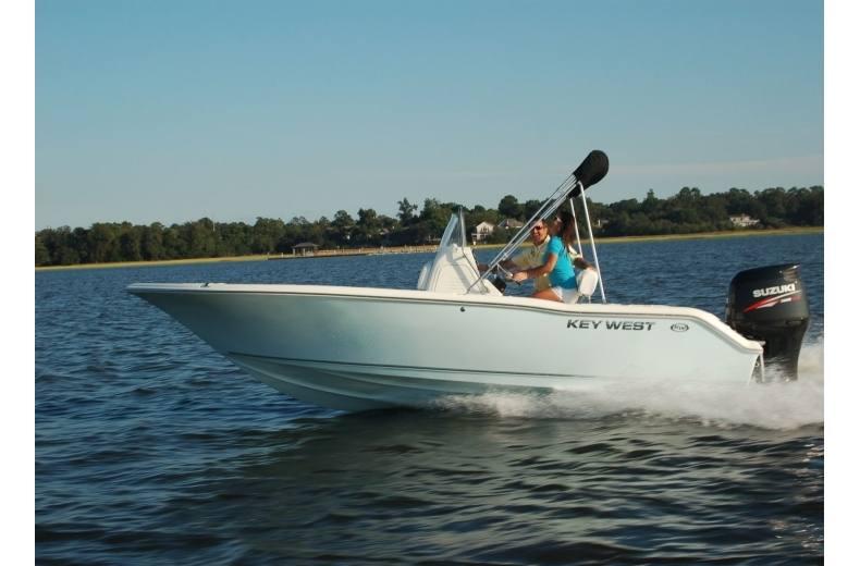 2019 Key West Boats, Inc. 203FS - Sara Bay Marina
