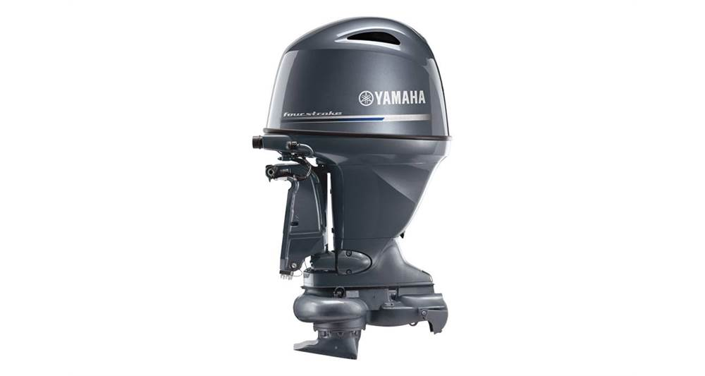 2019 Yamaha F115 Jet Drive - Fits 25 in. Transoms - Sara Bay Marina