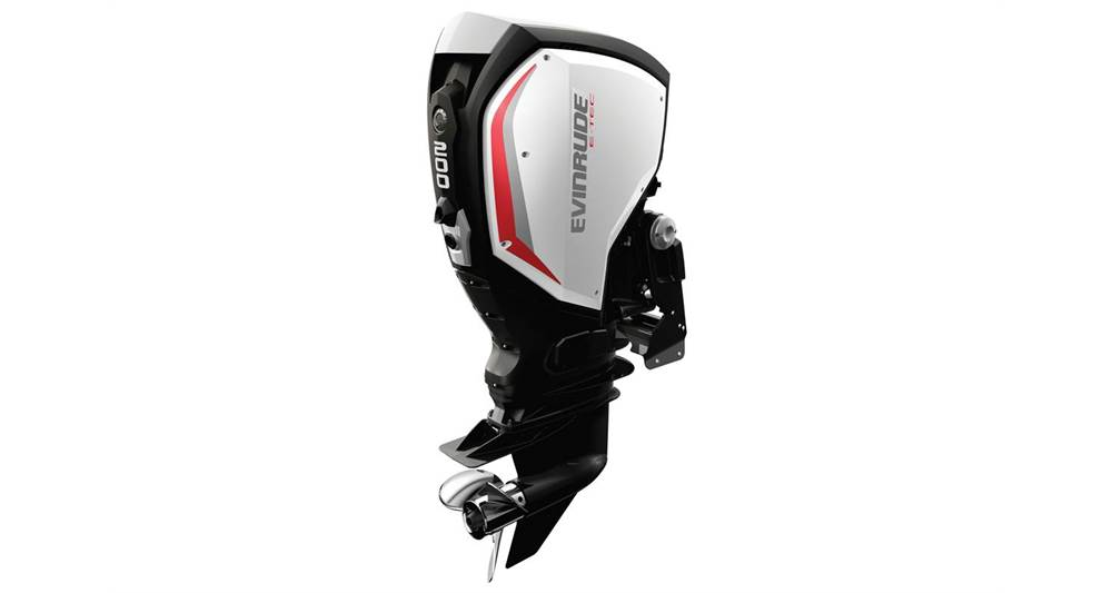 2018 Evinrude 200 HP - C200FL - Sara Bay Marina