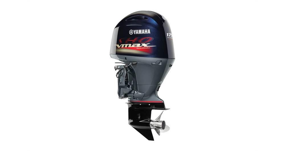 2018 Yamaha VF175 In-Line V MAX SHO® - 25 in. Shaft - Sara Bay Marina