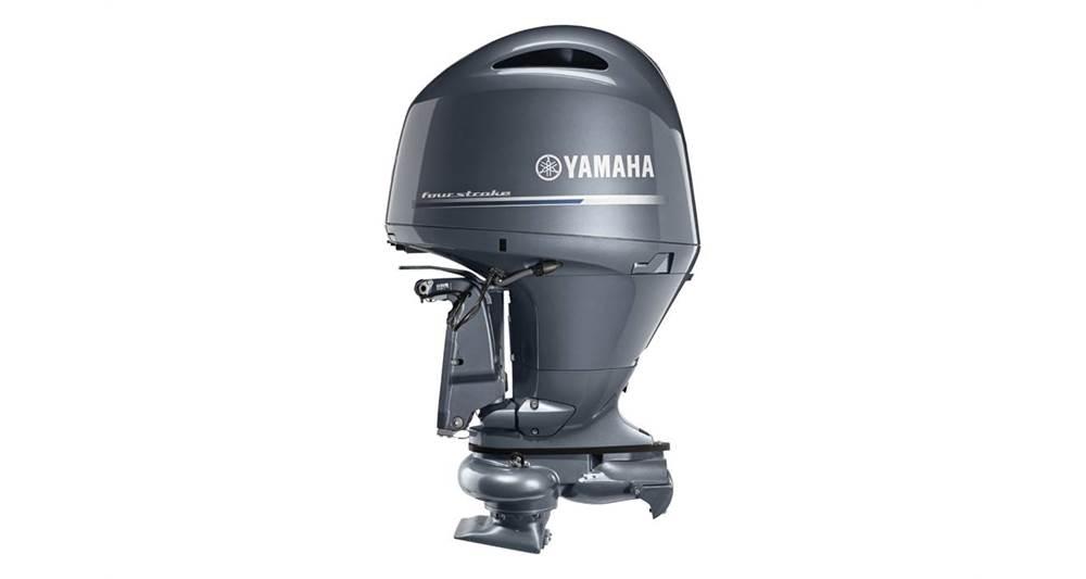 2018 Yamaha F150 Jet Drive - Fits 25 in. Transoms - Sara Bay Marina