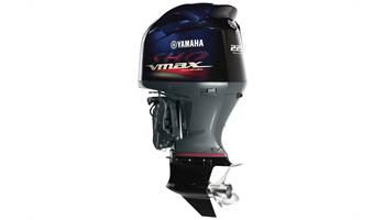 2018 Yamaha VF225 V6 V MAX SHO® - 20 in. Shaft - Sara Bay Marina