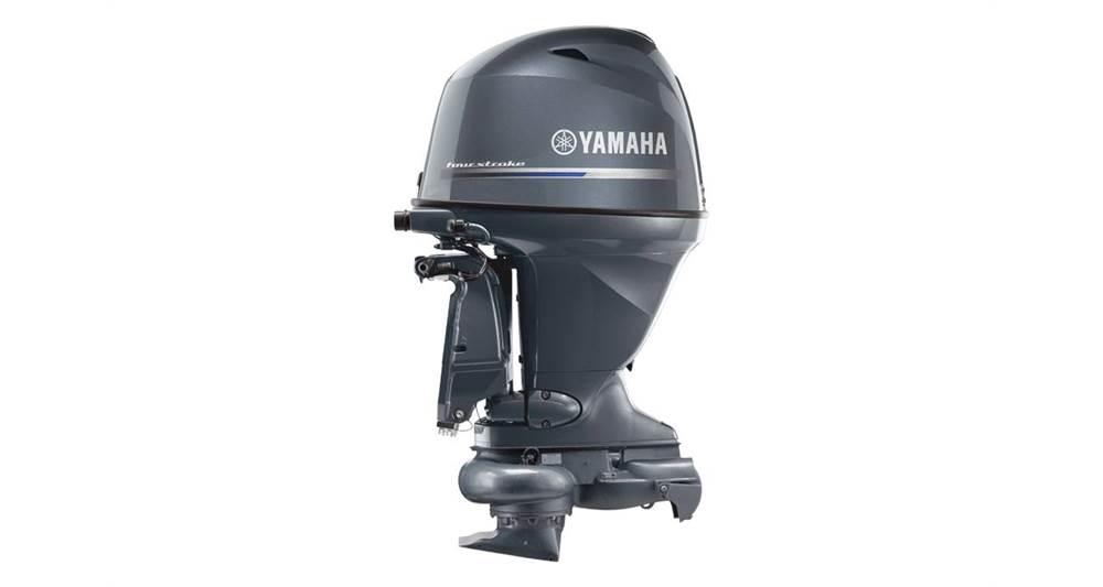 2018 Yamaha F60 Jet Drive - Fits 25 in. Transoms - Sara Bay Marina