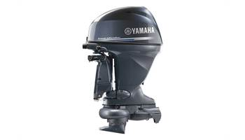 2018 Yamaha F40 Jet Drive - Fits 20 in. Transoms - Sara Bay Marina
