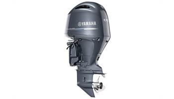 2018 Yamaha F175 In-Line 4 - 20