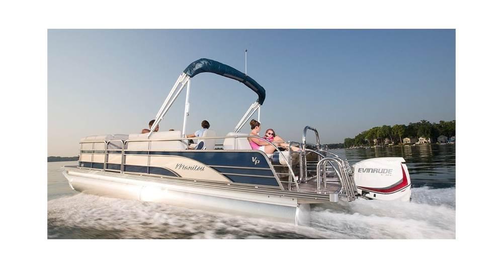 2018 Evinrude 115 HP - E115SNL White - Sara Bay Marina