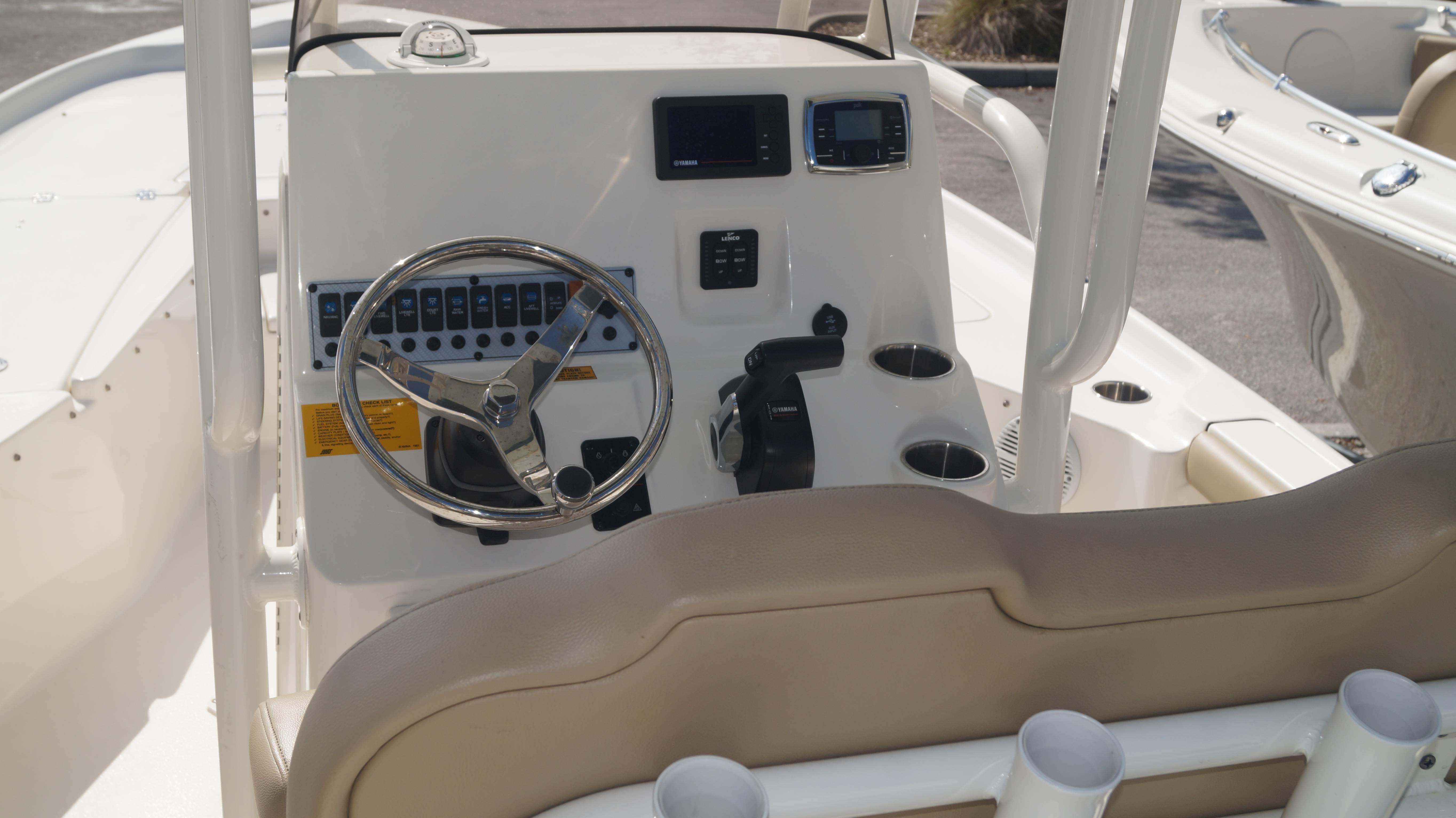NEW 2019 Key West Boats, Inc. 230BR - Sara Bay Marina