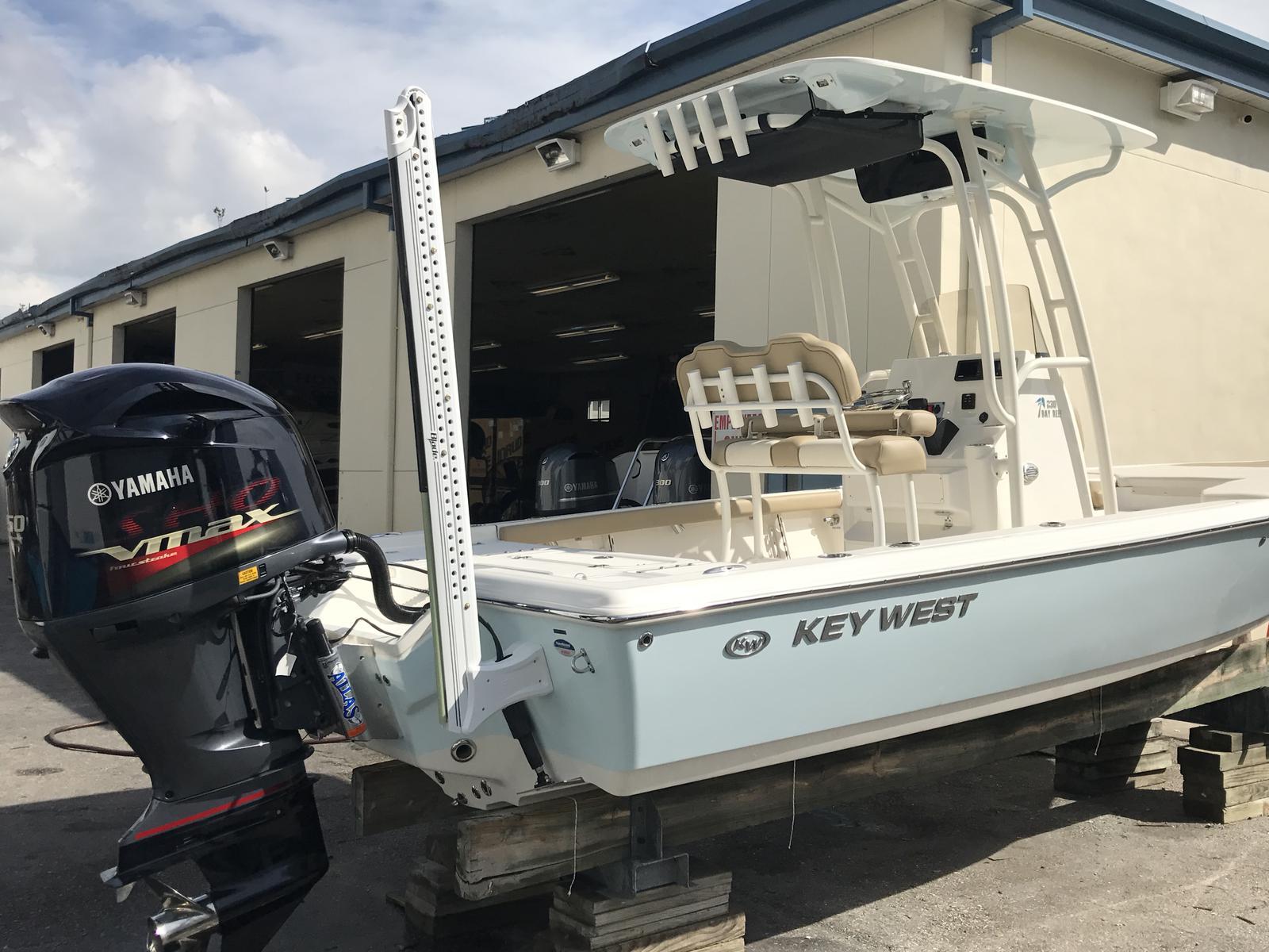 NEW 2018 Key West Boats, Inc. 230 BR - Sara Bay Marina