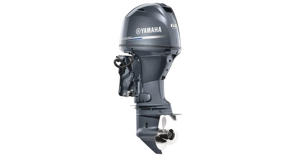 2018 Yamaha T60 - 20 in. Shaft - Sara Bay Marina