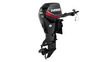2018 Evinrude 40 HP - E40DRGL Graphite - Sara Bay Marina