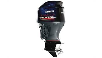 2018 Yamaha VF200 V6 V MAX SHO® - 20 in. Shaft - Sara Bay Marina