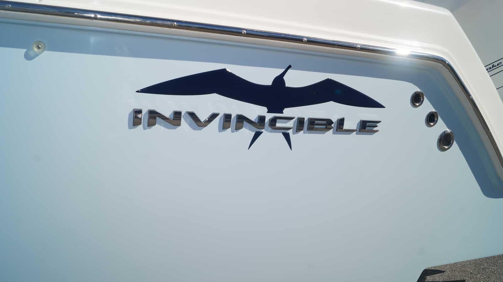 NEW 2019 Invincible 36 Open Fisherman - Sara Bay Marina
