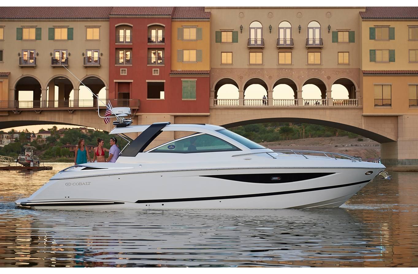 2019 Cobalt A40 Coupe - Sara Bay Marina