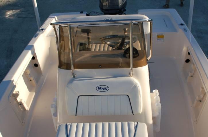 2017 Key West Boats, Inc. 176BR - Sara Bay Marina