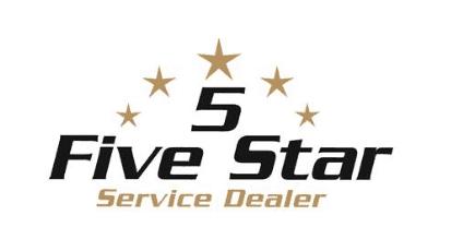 Five Star Service Dealer