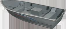 NEW 2018 Smokercraft 13 DLX SS Alaskan - Shipwreck Marine