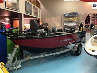NEW 2018 Starcraft 166 Stealth SC - Shipwreck Marine