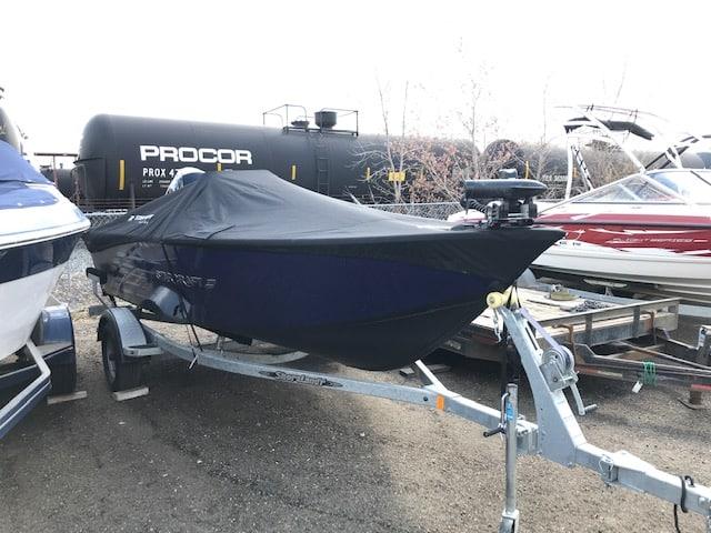 NEW 2019 Starcraft 166 Stealth SC W/90HP 4 Stroke - Shipwreck Marine