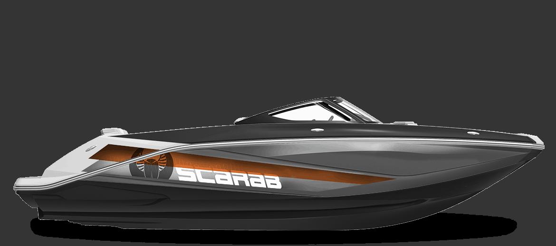NEW 2018 Scarab 215 Identity Wake Edition - Shipwreck Marine