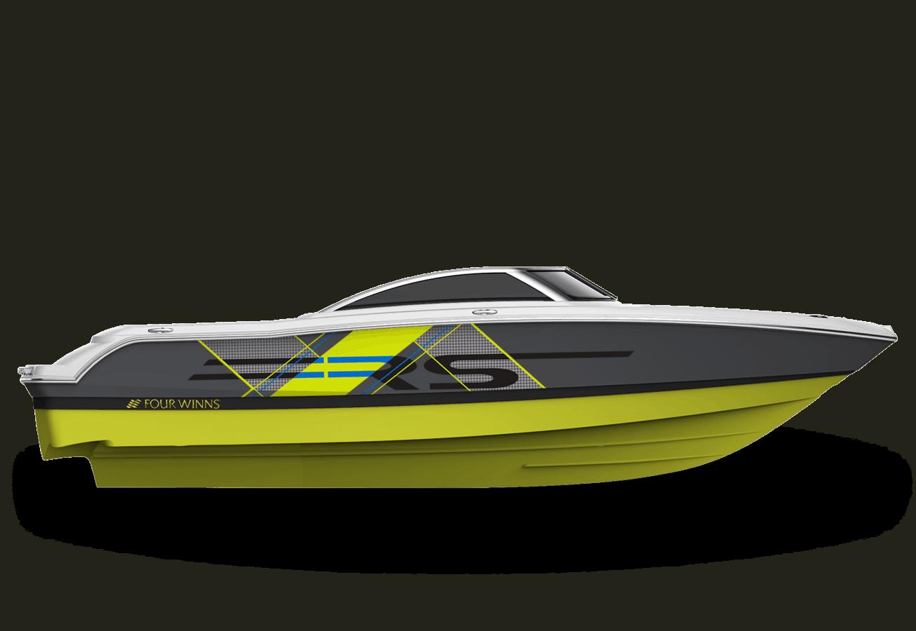 NEW 2018 Four Winns 190 Horizon RS - Shipwreck Marine