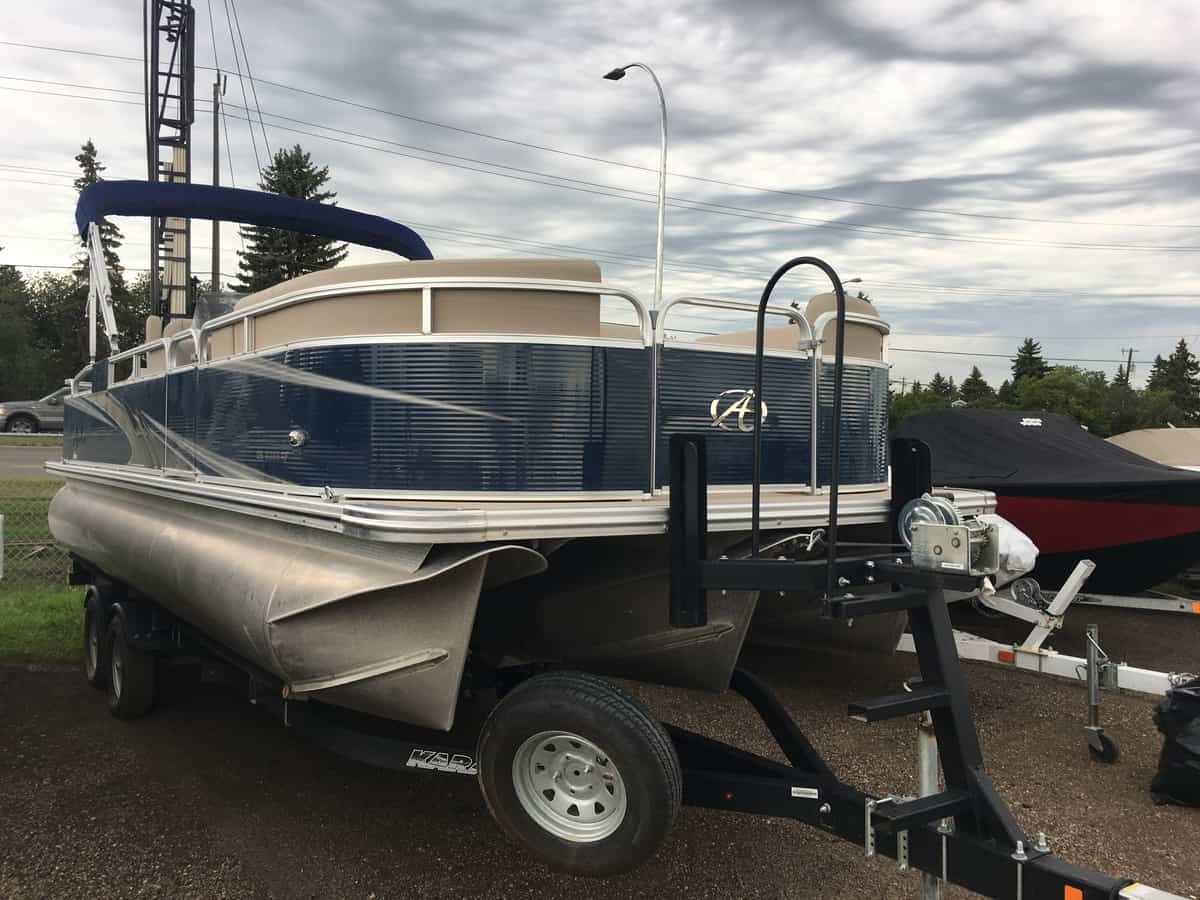 USED 2017 Avalon GS 2385 RF Tri Toon - Shipwreck Marine
