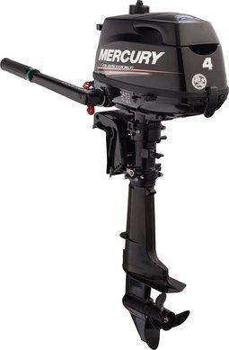 NEW 1 Mercury 4 MH Four Stroke - Shipwreck Marine