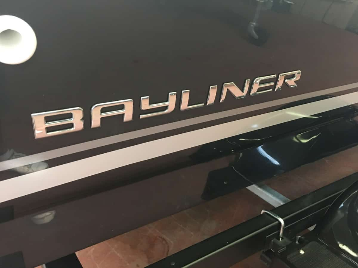 NEW 2019 Bayliner 170 OB with 115 HP 4S - Shipwreck Marine