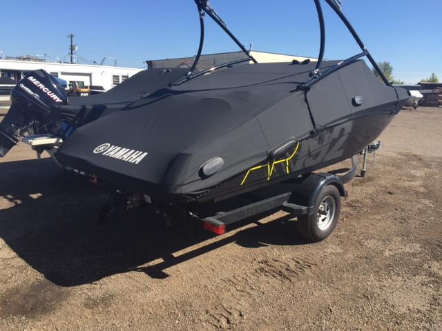 USED 2015 Yamaha AR 192 - Shipwreck Marine