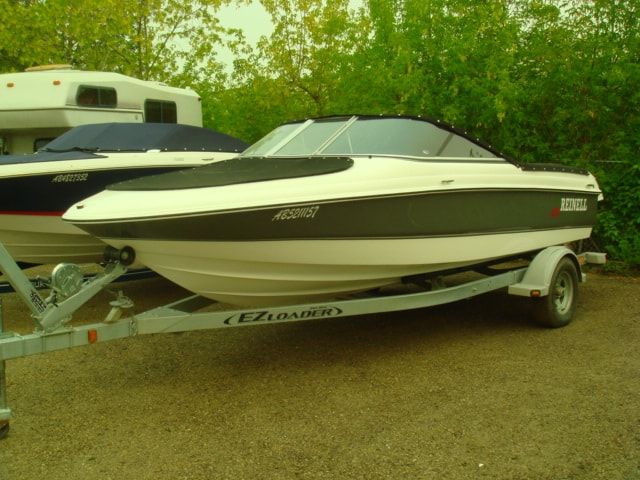 USED 2016 Reinell 180 BR - Shipwreck Marine