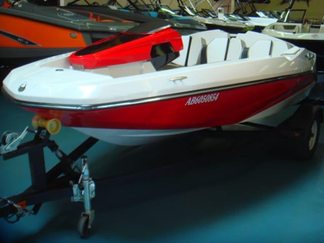 USED 2015 Scarab 165 SB - Shipwreck Marine