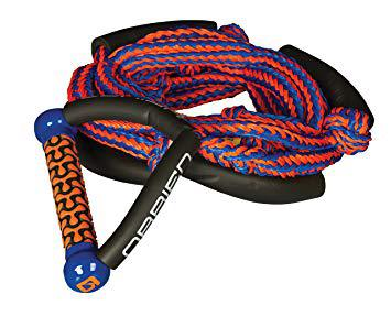 NEW 2018 Obrien Wake surf rope with handle - Shipwreck Marine