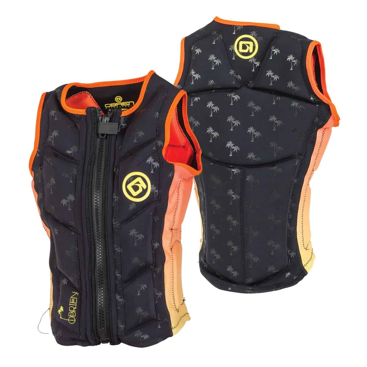 NEW 2018 Obrien Ladies spark vest - Shipwreck Marine
