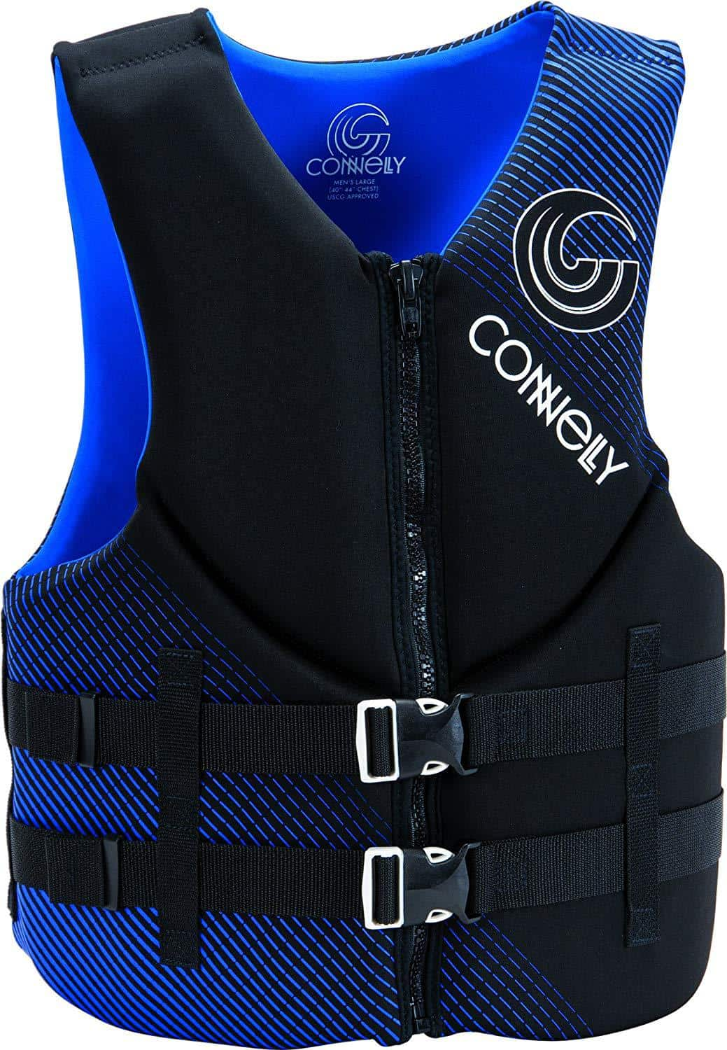 NEW 2018 Connelly Mens neoprene - Shipwreck Marine