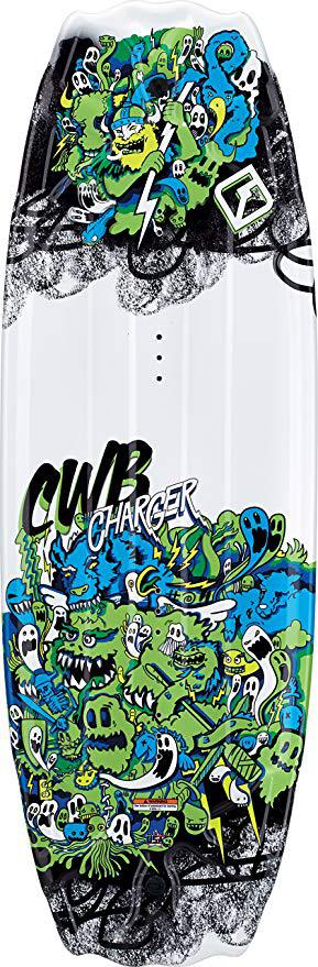 NEW 2018 CWB Kids Charger 119 - Shipwreck Marine