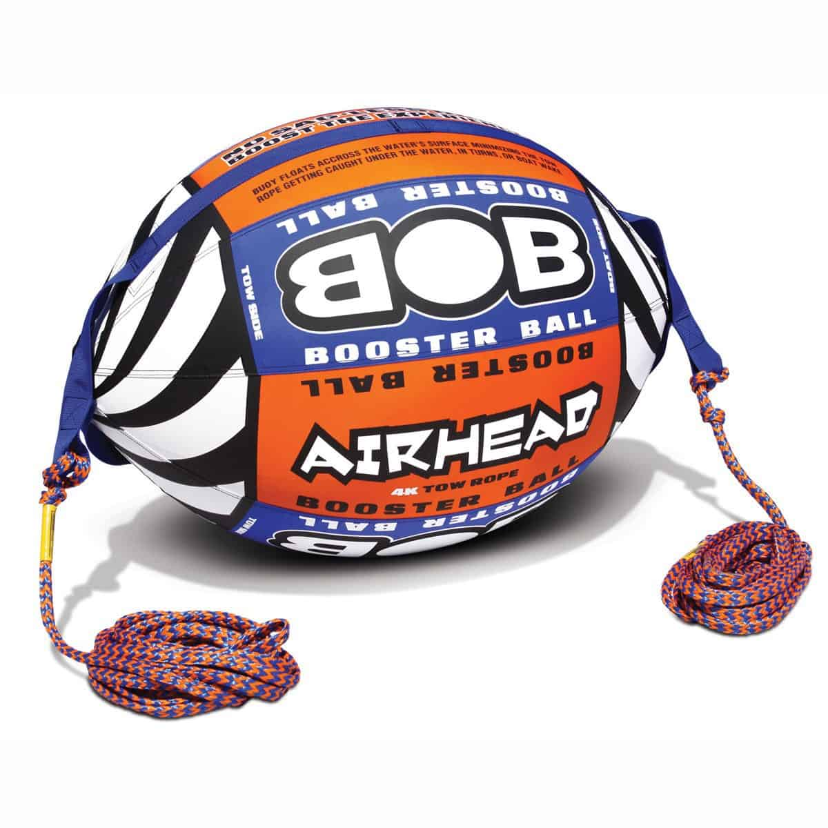NEW 2018 Airhead BOB Booster ball - Shipwreck Marine