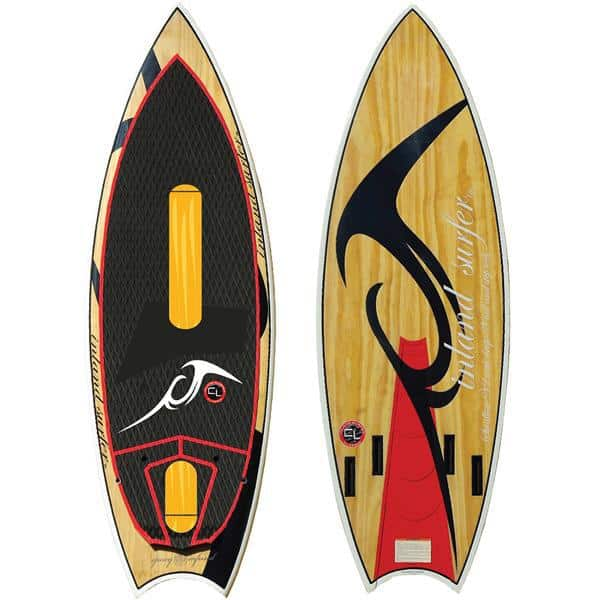 NEW 2018 Inland Surfer Swallow - Shipwreck Marine