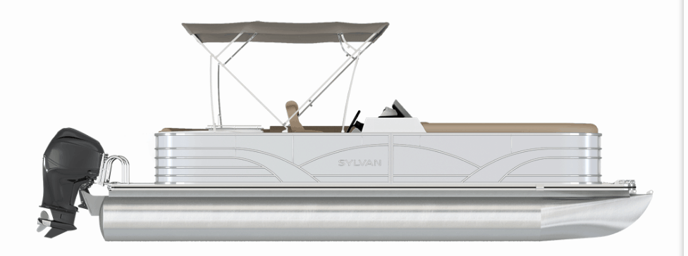 NEW 2019 Sylvan Mirage 820 Cruise - Shipwreck Marine