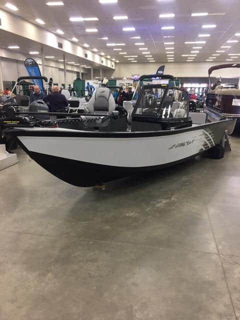 NEW 2019 Starcraft 178 Renegade DC 150 HP - Shipwreck Marine