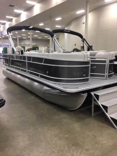 NEW 2019 Starcraft EX 22 FD TRI TOON - Shipwreck Marine