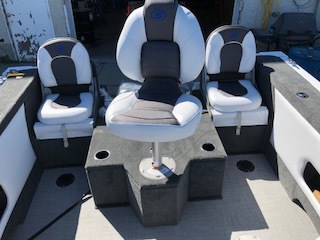 NEW 2019 Smokercraft 172 Ultima LE - Shipwreck Marine