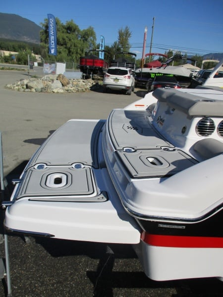 NEW 2018 Four Winns Horizon 180 W/Tower - Shipwreck Marine